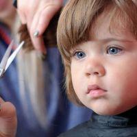 Зачем обрезать волосы ребенку