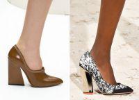 женская летняя обувь 2015 2