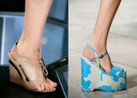 женская летняя обувь 2015 4