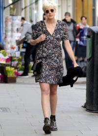 женские ботинки 2015 6