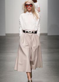 женские брюки тенденции 2015 14