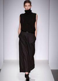 женские брюки тенденции 2015 15