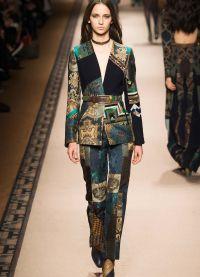 женские брюки тенденции 2015 20