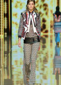 женские брюки тенденции 2015 23