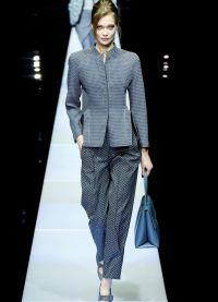 женские брюки тенденции 2015 26