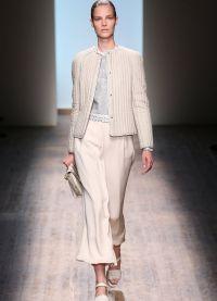 женские брюки тенденции 2015 3