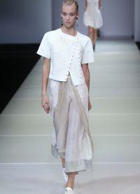 женские брюки тенденции 2015 8