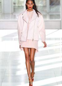 женские куртки на весну 2015 9