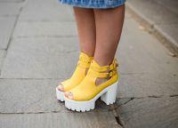 женские туфли 2015 2