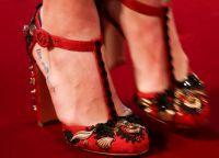 женские туфли 2015 3