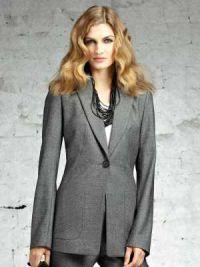 Женский пиджак 2015 10