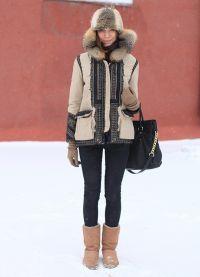 Зимний лук5