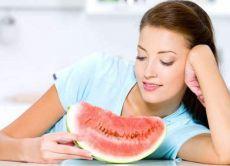 Полезен ли арбуз беременным