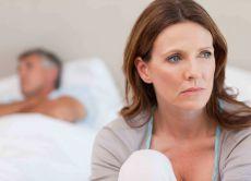 Как отличить беременность от климакса