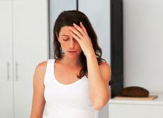 Таблетки от бессонницы при беременности