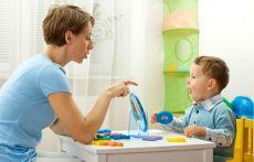 Речевое развитие детей 3-4 лет