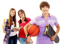 Интересное для подростков