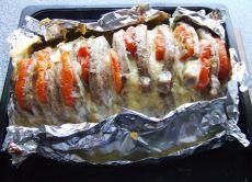 свинина запеченная гармошкой в духовке в фольге