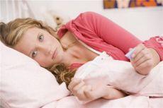 дисфункция яичников и беременность
