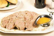 домашняя вареная колбаса рецепт