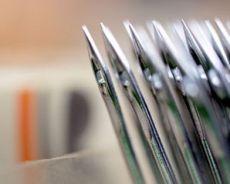 иглы для швейных машин