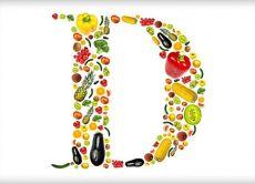 Где витамин д содержится в большом количестве