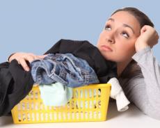 Как удалить пятна ржавчины с белой одежды