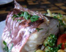 креветочная рыба конгрио рецепты