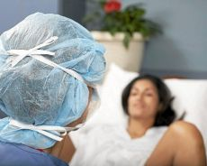 Укорочение шейки матки при беременности