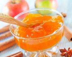 мармелад из яблок и груш