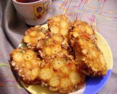 сладкая колбаса рецепт со сгущенкой