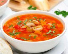 суп рассольник с колбасой рецепт