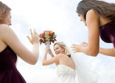 Приметы незамужней девушке к свадьбе