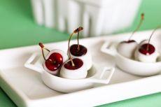 рецепт конфет вишня в шоколаде