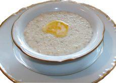 Рисовый молочный суп