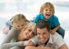 Женщина и семья