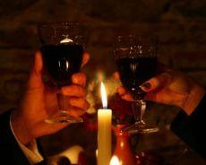 где устроить романтический вечер