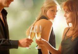 психология ревности женщины