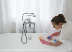 Средство чистить ванну своими руками 882