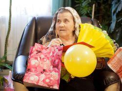 Подарок женщине на 75 лет капустные цветы где купить