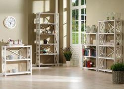 деревянные этажерки для дома