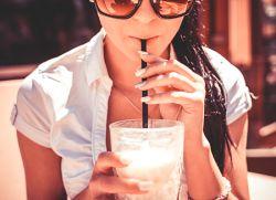 Как правильно пить воду для похудения