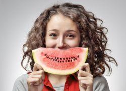 как похудеть на арбузной диете отзывы