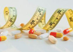дешевые таблетки для похудения