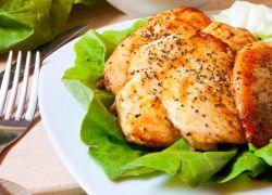 диетические рецепты из куриной грудки