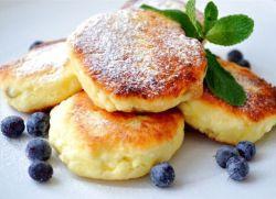 Как приготовить сырники в духовке диетические