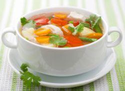 диета при отравлении что можно есть