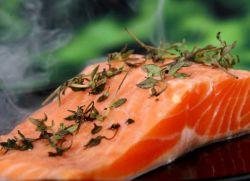 К чему сниться рыба когда ее ешь