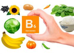 Витамин в6 для чего нужен