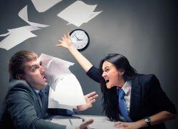 Как вести себя в конфликте